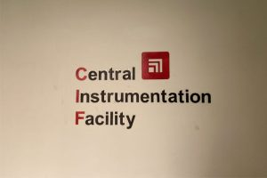 Central_Instrumentation_Facility