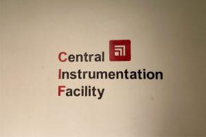 Central_Instrumentation_Facility