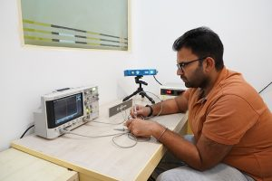 DSO Oscillator