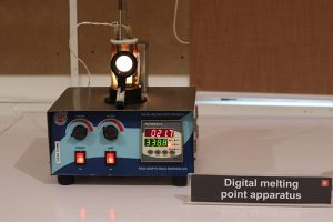 Digital-melting-Point-Apparatus