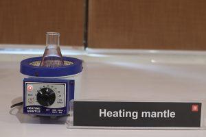 Heating-Mantle