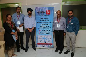 NCAN at CUHP on 15 April 2017