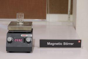Magnetic-Stirrer