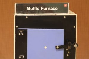 Muffle-Furnace