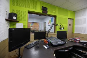 Radio- Community Centre