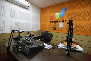 Radio Community Centre