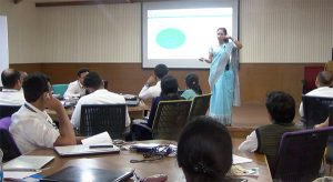 Conducted IUCEE-IGIP Pre Certification workshop at Rajkot
