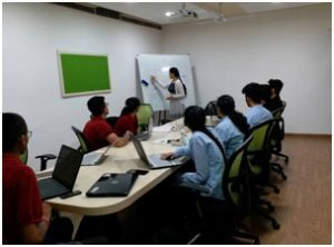 "Steam School conducted on ""Artificial Intelligence"""