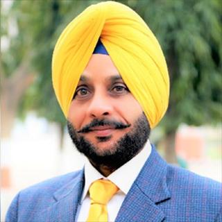 Dr Inderjeet Singh