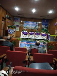25th National Conference on Liquid Crystal (NCLC-2018)