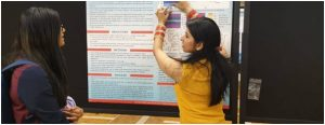 VLSI Researcher presented at 46th IEEE PVSC Conference in Chicago, USA