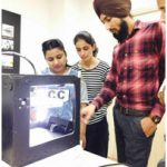 "Steam School on "" Power Tools and 3D Printing"""