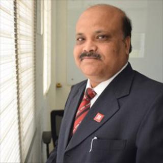 Prof. Surya Narayan Panda