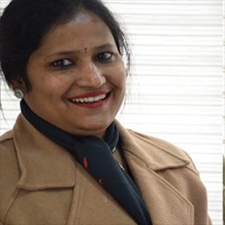 Dr Sheifali Gupta