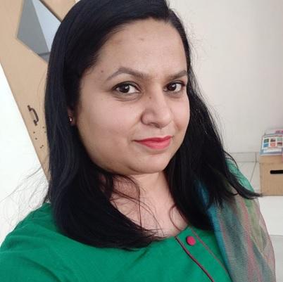 Dr. Jasminder Kaur Sandhu