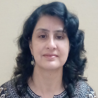 Dr. Luxmi Sapra