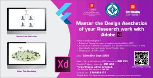 Master the Design Aesthetics of Your Research Work with Adobe XD