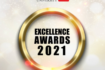 Excellence Awards 2021